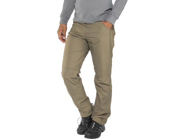 Mountain Equipment Inception Pants Men mudstone